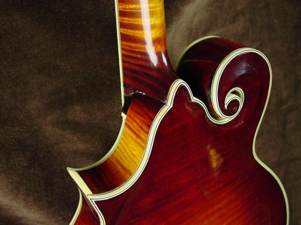 River Series: F-Style Mandolins thumb DSC00363 1024
