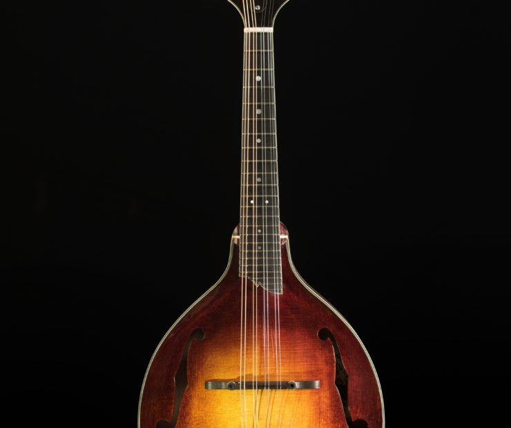 Creek Series: A-Style Mandolins client kevin n creek a 04 740x620