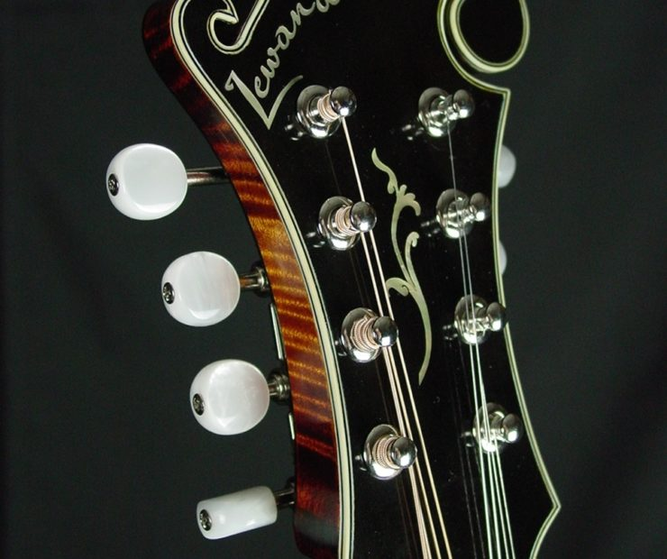 River Series: F-Style Mandolins client mark w f5 04 740x620