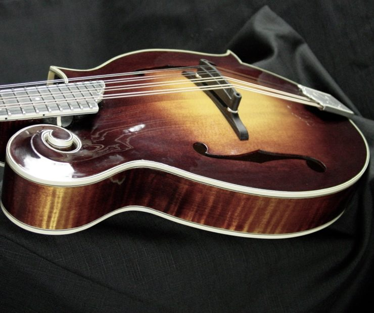 River Series: F-Style Mandolins client mark w f5 06 740x620