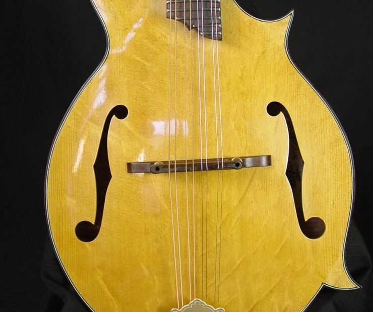 River Series: F-Style Mandolins client peter b 02 740x620