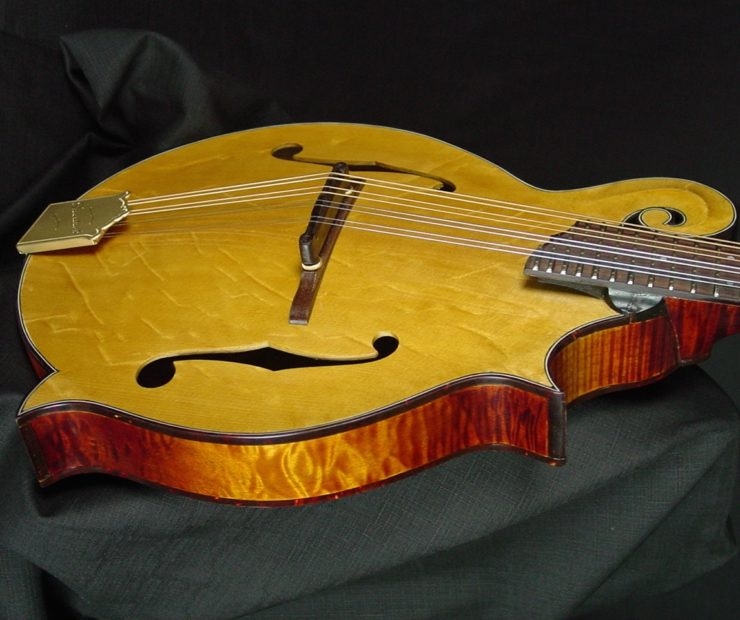 River Series: F-Style Mandolins client peter b 03 740x620
