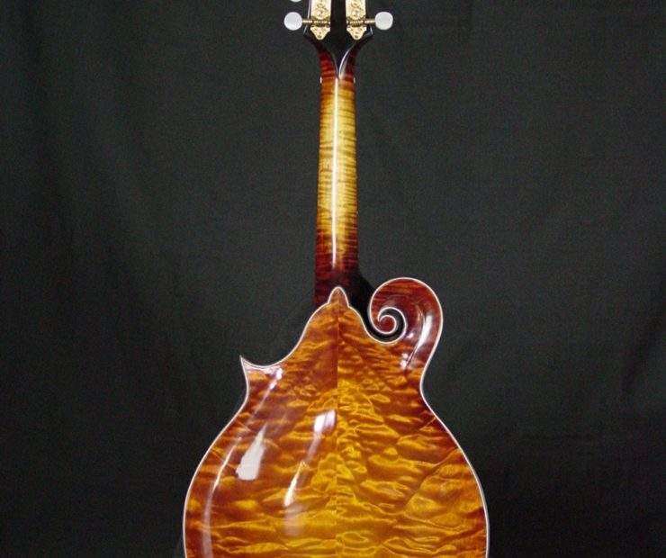River Series: F-Style Mandolins client peter b 06 740x620