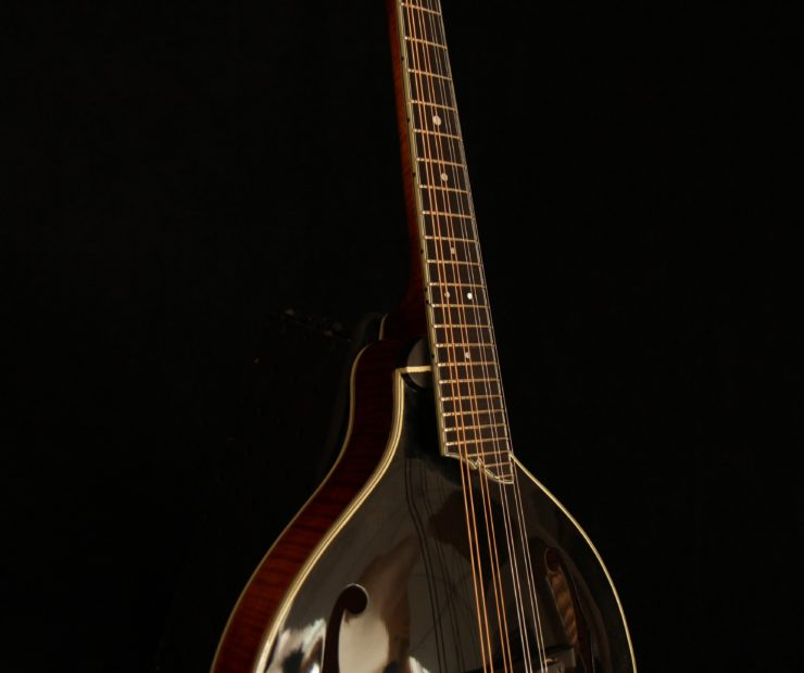 Creek Series: A-Style Mandolins clients bill a creek a series 19 740x620