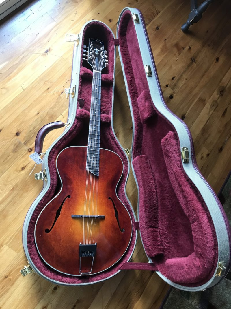 Canyon Series: Octave Mandolins clients bob phillips a o 01 800x1067