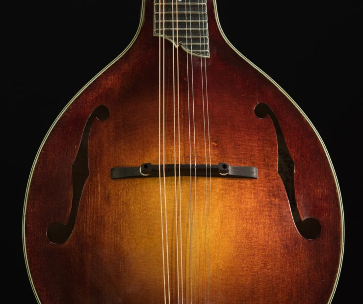 Creek Series: A-Style Mandolins clients bob phillips a o 02 740x620