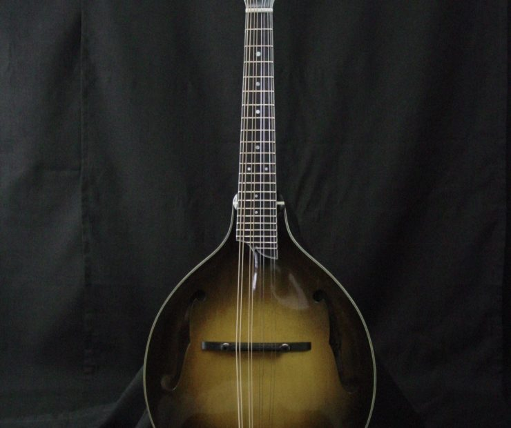 Creek Series: A-Style Mandolins clients cj lewandowski gus 13 740x620
