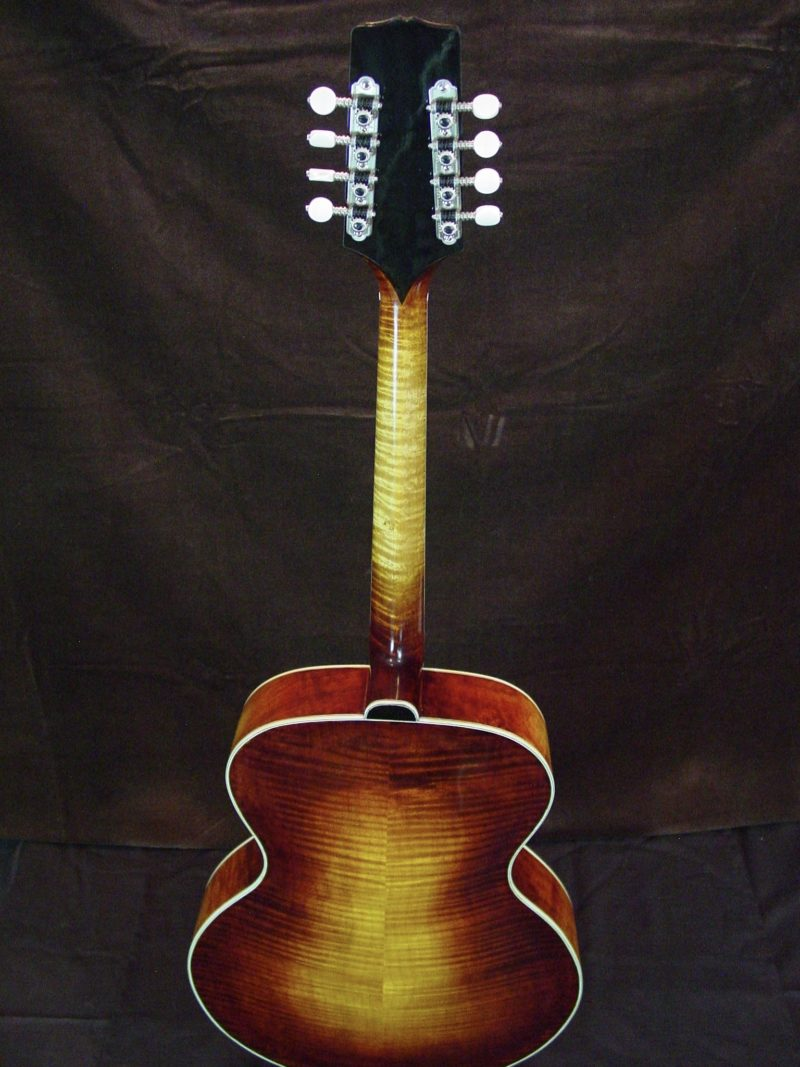 Canyon Series: Octave Mandolins mandolin completed builds 376 800x1067