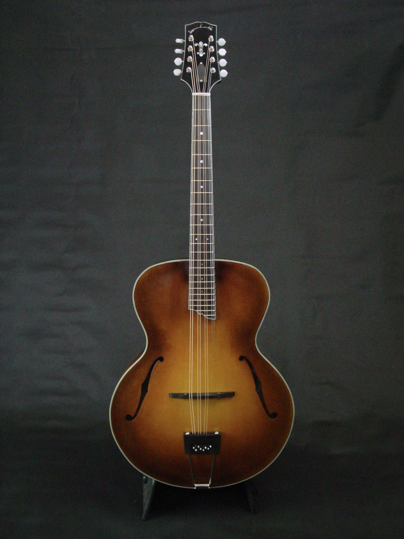 Mike H. mike h clawhammer 002