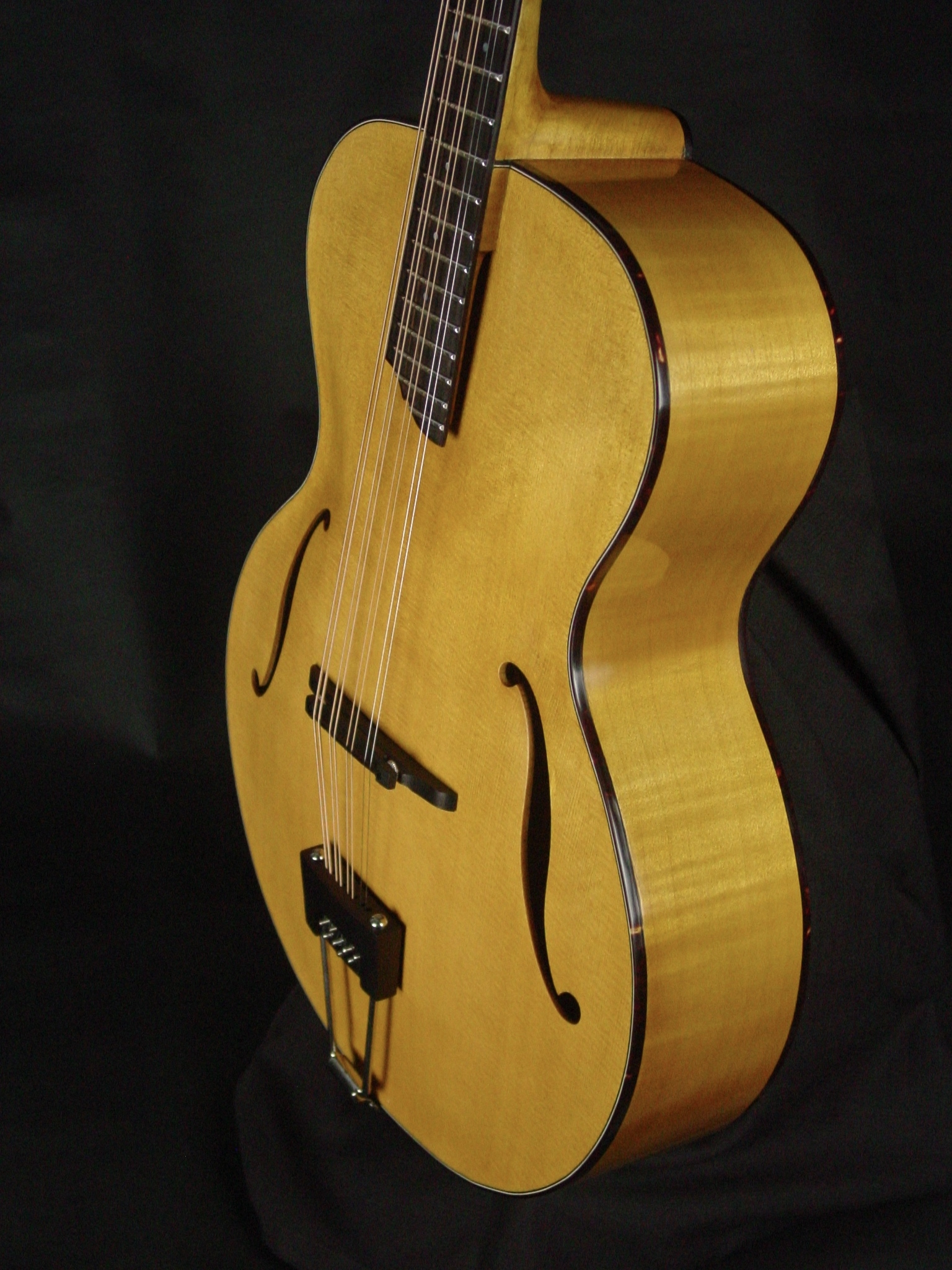 Canyon Octave Instrument by Cedar Mountain Mandolin octave OCTAVE-MANIA octave mania